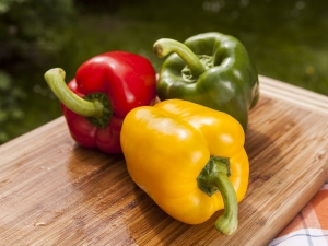 Which Color Capsicum Is The Healthiest