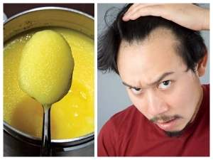Beauty Benefits Of Ghee For Hair