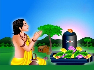 Worship Mantras And Virat On Mahashivratri