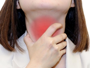 Home Remedies For Sore Throat During Pregnancy