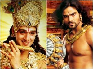 Lord Krishna Had Helped The Kauravas In Mahabharat War