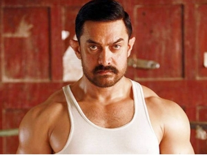 Is Water The Secret Behind Aamir Khan S Great Physique