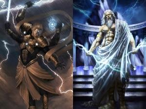 Secrets Behind The Zodiac Symbols Based On Greek Mythology