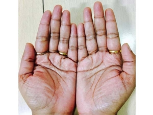 Why Should We See First Our Palm After Wakeup