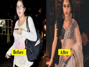 From 96 Kg To 46 Kg Sara Ali Khan S Struggle With Pcod Is Inspiring