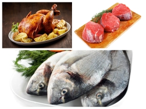 Fish Chicken Or Meat Which Is The Healthiest Choice
