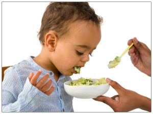 Foods That Helps To Increase The Height Of Your Child