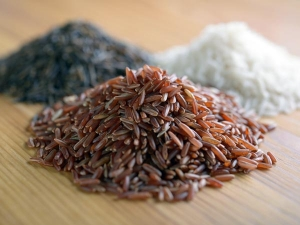 Health Benefits Of Navara Rice