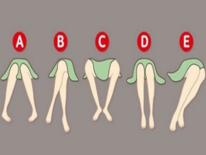 What Your Sitting Posture Says About Your Personality