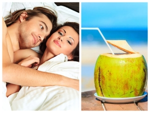 This Is The Best Time To Drink Coconut Water