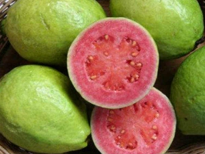 Benefits Of Eating Guava For Heart Health