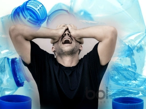 Does Drinking Water In Plastic Bottles Leads To Cancer