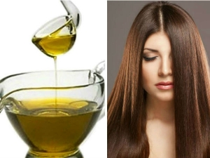 Henna Hair Oil For Rich And Strong Hair Growth