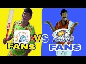 Top Trending Memes Of Chennai Super Kings Ipl