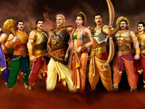 The Only Kaurava Who Fought For The Pandavas