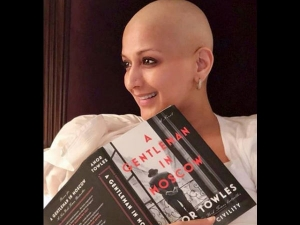 Sonali Bendre Opens Up On Her Fight With Cancer