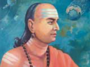 Indian Sage Varahamihira Predicted Water On Mars Almost 1500 Years Ago