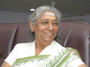 Interesting Facts About Singer Janaki Amma