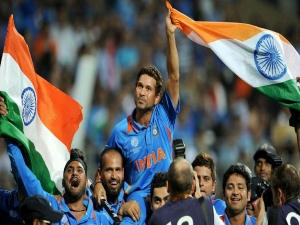 Interesting Facts Of Sachin Tendulkar S Birthday Celebration