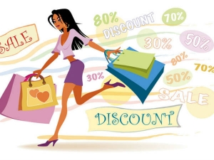 Zodiac Signs Who Like To Shop The Most