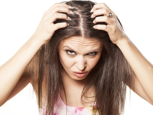 Foods That Cause Greasy Hair