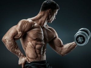 Foods To Help You Grow Muscle Faster