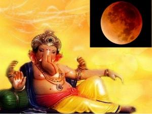 Why Did Lord Ganesha Curse The Moon