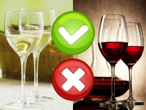 White Wine Vs Red Wine Which Is Healthier