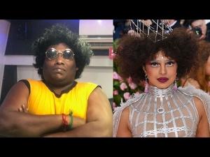 Priyanka Chopra S Met Gala 2019 Look Trending Funny Memes