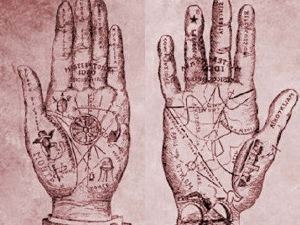 Know What This Auspicious Manibandh Line On Your Palm Means