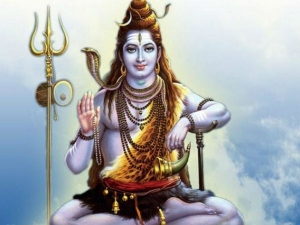 Why Lord Shiva Sits On Tiger Skin
