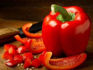 Health Benefits Of Raw Red Bell Pepper
