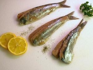 Monkfish Substitute