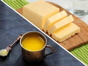 Ghee Vs Butter Which Is Healthier