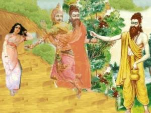 Interesting Curses In Hindu Puranas