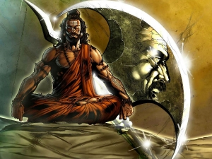 List Of 8 Immortals In Hindu Mythology