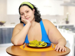 Dieting Causes Weight Gain