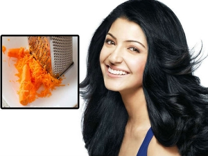 Diy Carrot Oil For Hair Growth And A Nightly Wrinkle Treatme