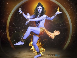 Shiva Tandava Stotram Describes The Power And Dance Of Lord Shiva