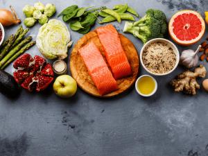 List Of Foods High In Potassium