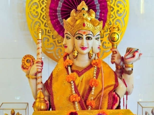 Lord Brahma The Creation In Hinduism