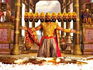 Fear Of Curse From Nal Kubera Compelled Ravana To Keep Sita In Ashok Vatika