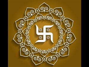Spiritual Meaning Of Swastikas Sign In Jainism