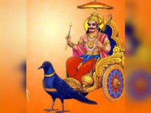 Lord Shani And Ravana