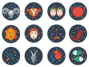 August 2019 Monthly Horoscope Love Health Wealth 12 Zodiac