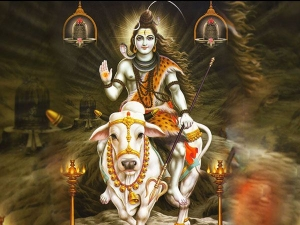 Reasons Why Vishnu Worship Lord Shiva