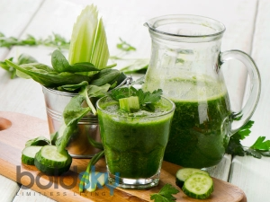 How Kale Juice Helps You To Lose Weight Quickly