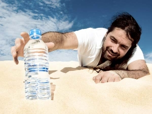 Why We Feel Thirsty Even After Drinking Water