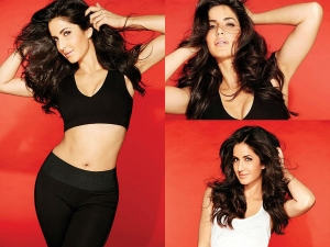 Fitness Tips To Get Abs Like Katrina Kaif