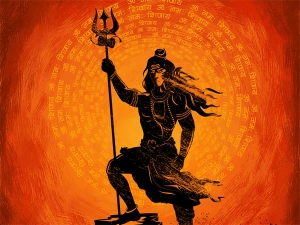 According To Shastras Only Half Parikrama Of Shivlinga Mus